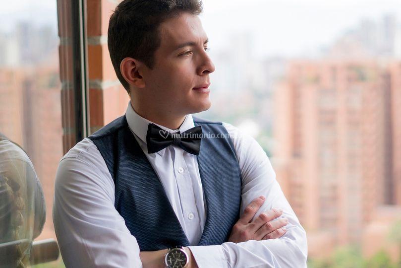 Ricardo Giraldo Fotografía