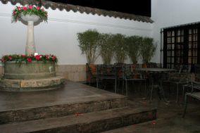 Centro de Eventos Villa Santa María