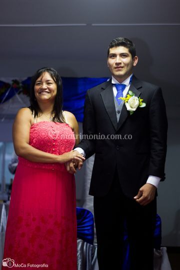 Boda Andres + Gehinnyn