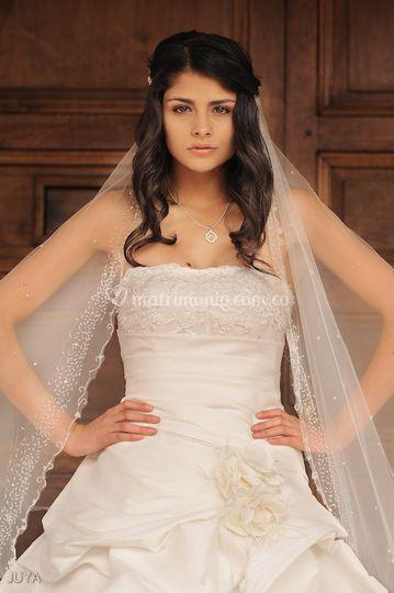 Diana Quintero Alta Costura