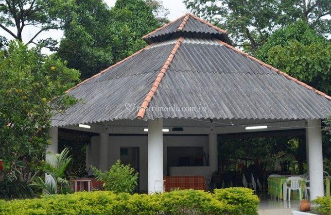 Cabañas Villa Clarita
