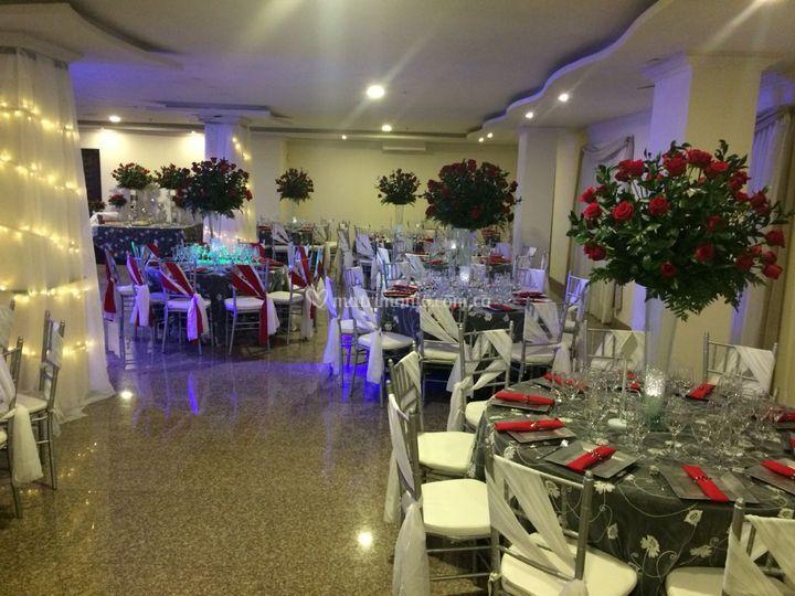 Hoteles Bogotá Group