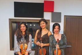Harmony String Trío