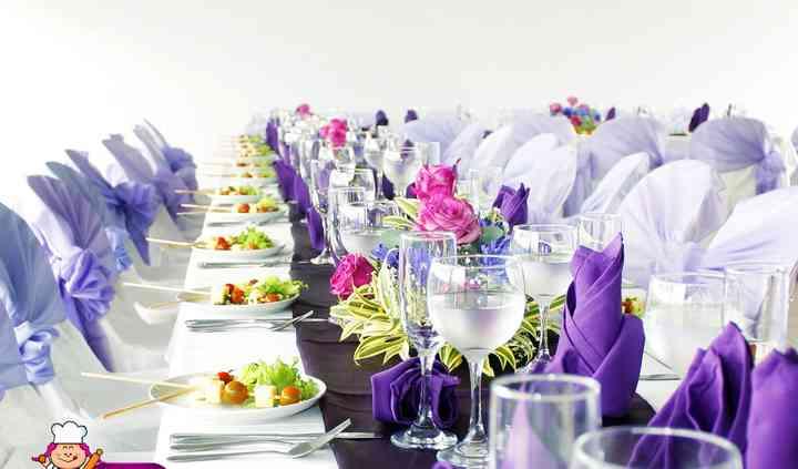 Marcet Pastelería y Eventos