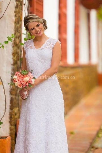 Anahatta vestidos de novia medellin