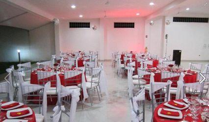 Banquetes Festejar 1