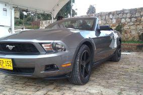 Pony Classic Car