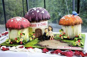 Konceptual Cakes