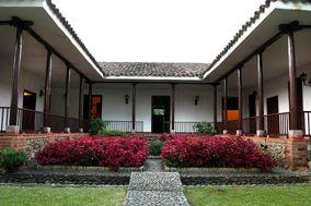 Hacienda La Viga - Skala Eventos