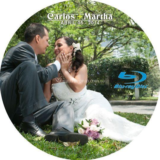 Boda Carlos + Marha