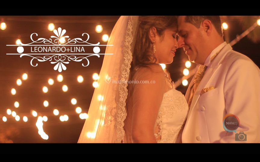 Captura de Video Boda