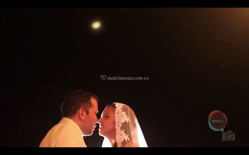 Captura de Video Boda