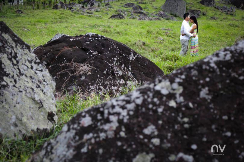 Alex+Juliana Pre-boda