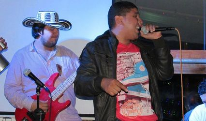 Parranda Vallenata Manizales 2