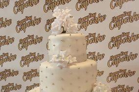 Happy Day Cupcake