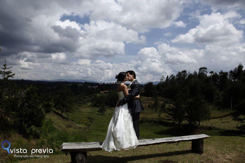 Cesar & Maria
