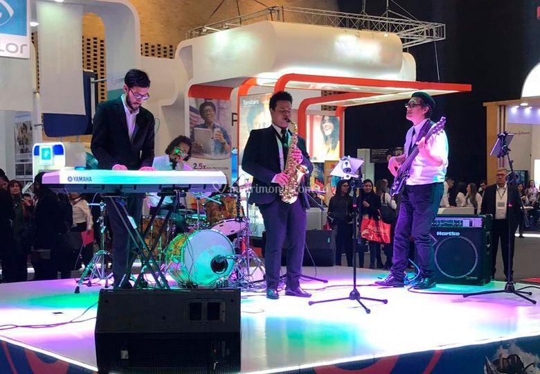 Jazz Bogotá