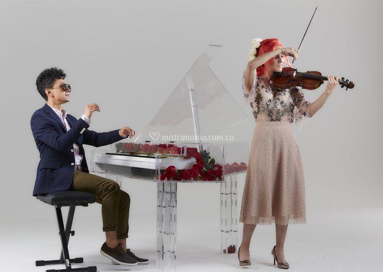 Musicos para Matrimonios