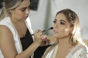 Maye Villamizar Makeup