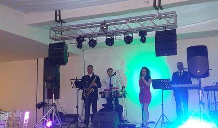 Orquesta La Original Birimbao 1