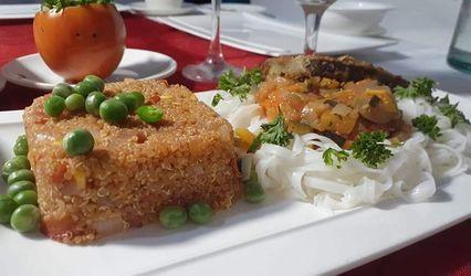 Banquett Gourmett