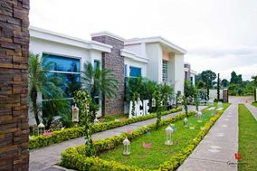 Hacienda Casa Bautista
