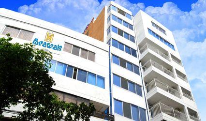 Hotel Arawak