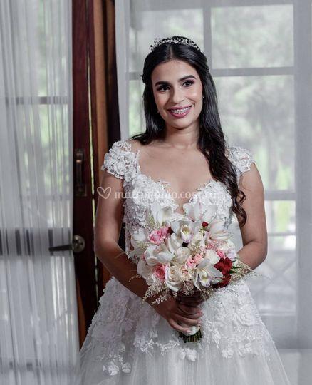 Natalia Amaya Brides
