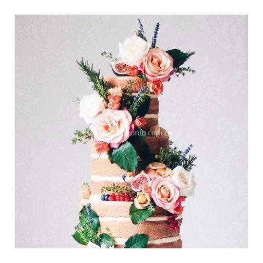 Decor cake