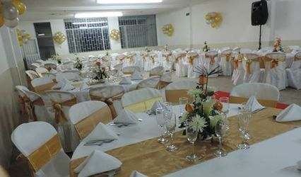 Banquetes Palacio de la Fantasía