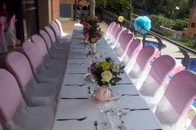 Banquetes y Eventos Cielo y Agua