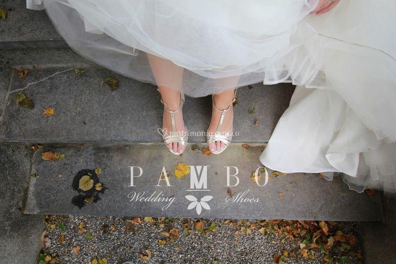 Pambo Wedding