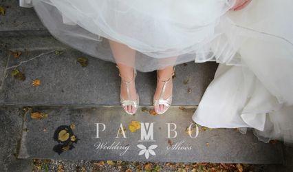 Pambo Wedding 1