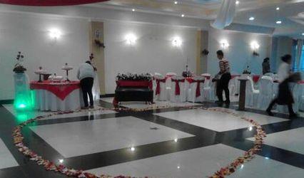 Casa de Banquetes Luvi 1