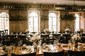 Bistecca e Vino da Trattoria de la Plaza - Parque Central Bavaria