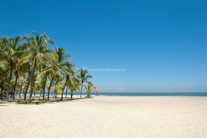 Playa Irotama