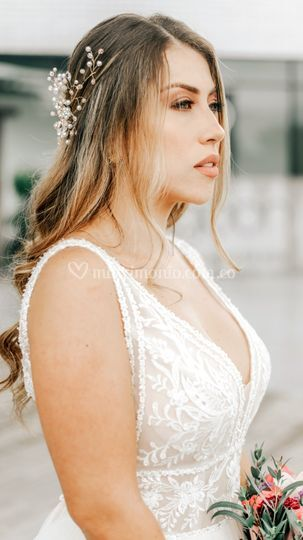 Cada novia es única