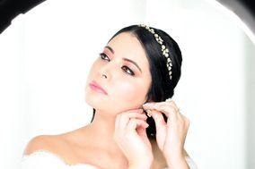 Juli Bermúdez Makeup