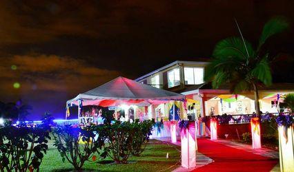 Banquetes Santa