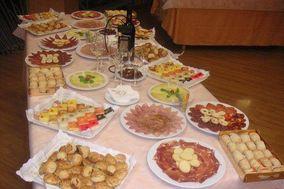 María E Castillo Banquetes