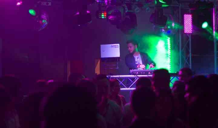 DJ Juanfe Orozco