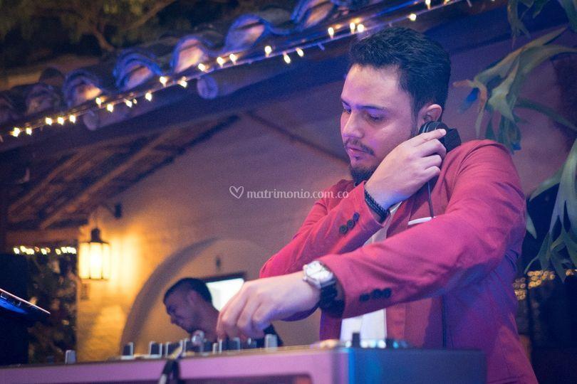 DJ PRO para gustos exigentes