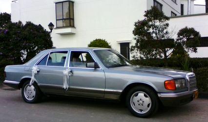 Tu Boda en Mercedes 1