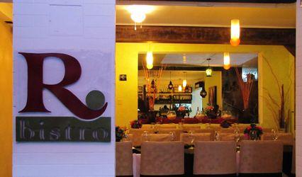 Restaurante R Bistro 1