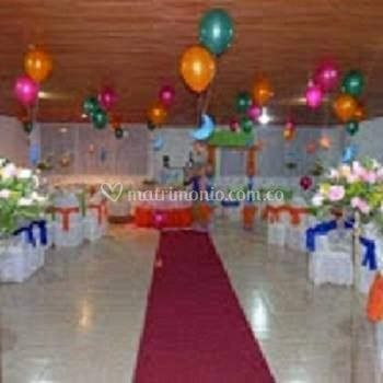 Banquetes y Alquileres González