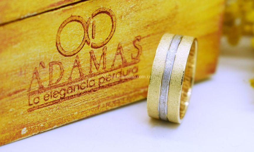 A'Damas