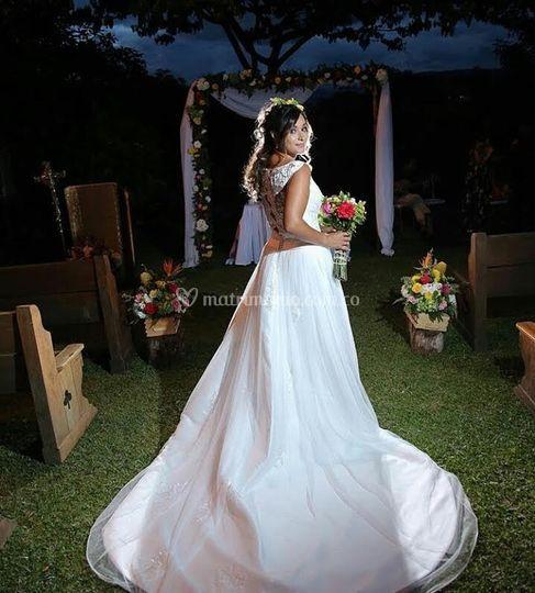 El vestido, el protagonista