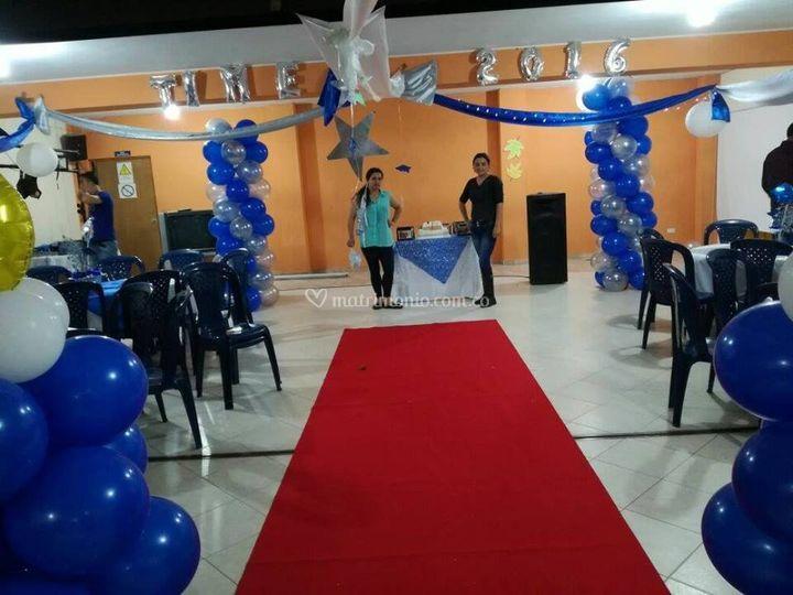 Shalom Eventos Especiales