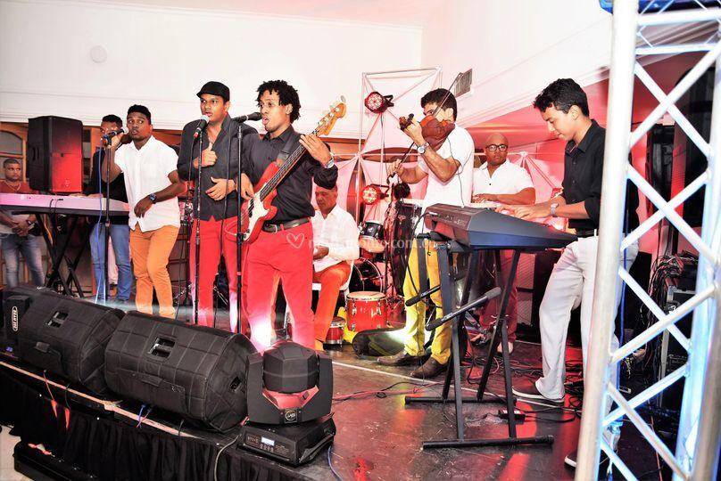 Orquesta Timbalá