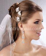 Pincho en la novia
